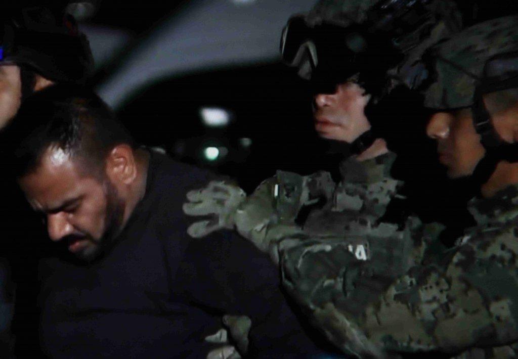 Inicia proceso para extraditar a El Chapo