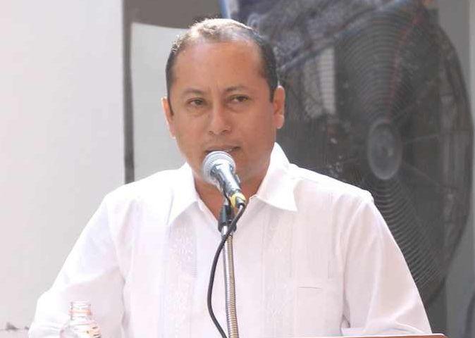 Pide licencia alcalde de Chiapa de Corzo para ser investigado