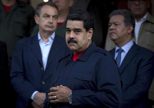 Protestas en Venezuela dejan 20 heridos y 80 detenidos
