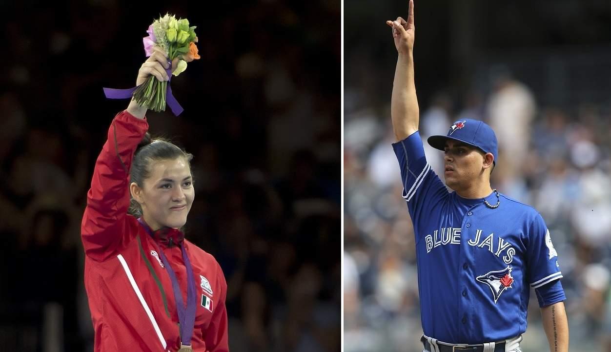 Medallistas olímpicos acaparan Premio Nacional de Deportes 2016