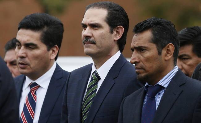 Guillermo Padrés presentará declaración por escrito