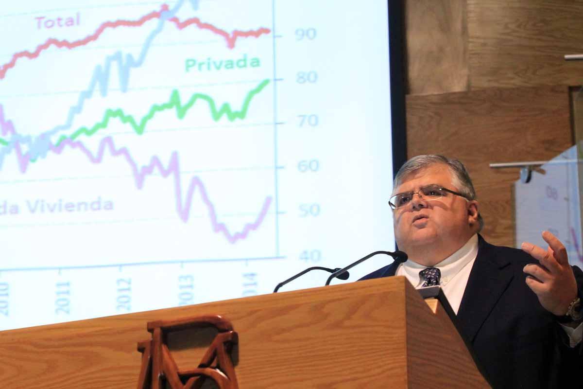 Reservas internacionales caen a su menor saldo en un año — MÉXICO